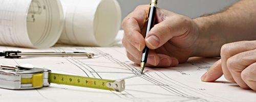 Проектирование и изготовление испытательных установок